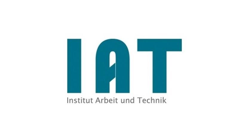 Zur IAT-Homepage