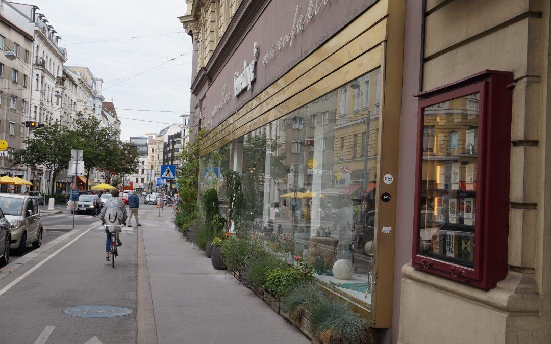 Stadtstrategie, Wien