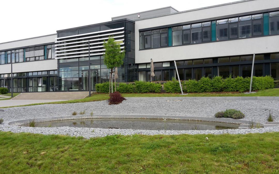 Wittenstein bastian GmbH, Fellbach
