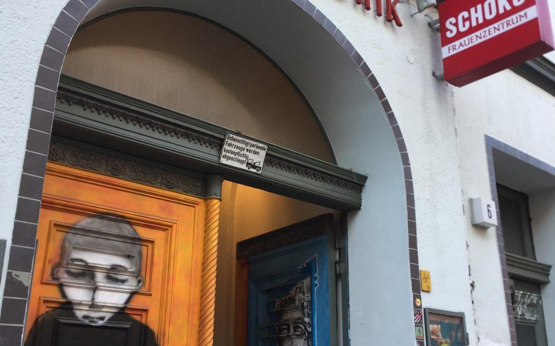 Schokofabrik, Berlin
