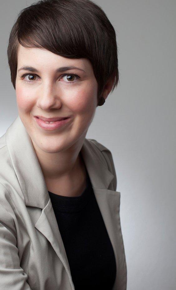 Sonja Broy