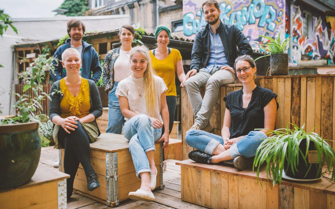 "Wanderausstellung ""Urbane Produktion"": Bochum, Herne, Gelsenkirchen!"