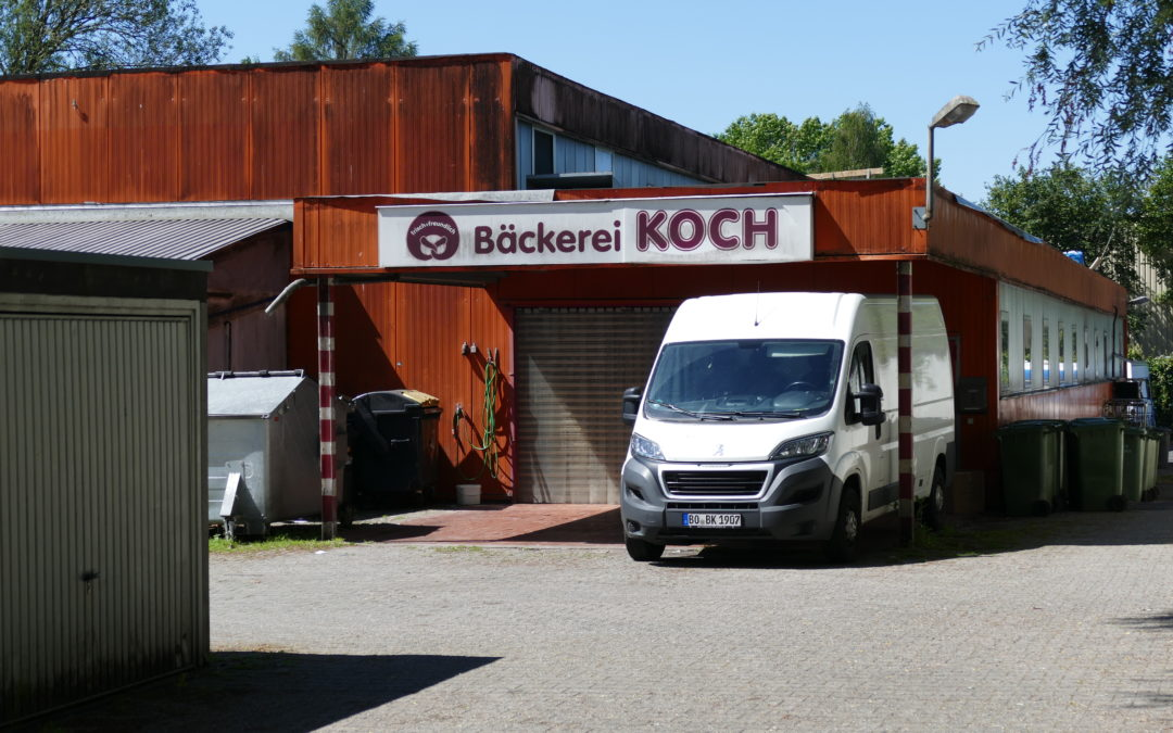 Bäckerei-Konditorei Koch GmbH, Bochum