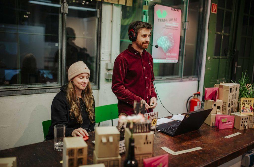 Beitrag zum Special Issue – Urbane Reallabore