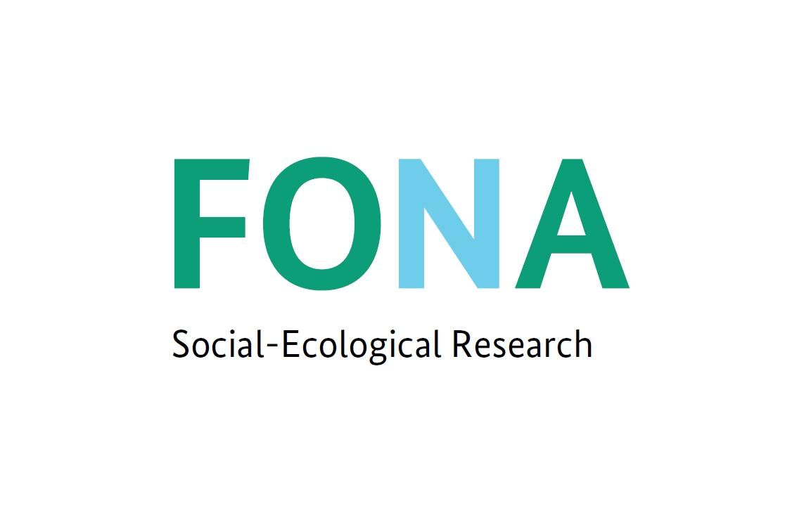 BMBF - sozialökologische Forschung