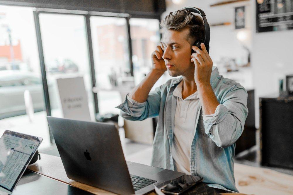 Begleitprogramm in Witten: Individuelle Beratung am Telefon